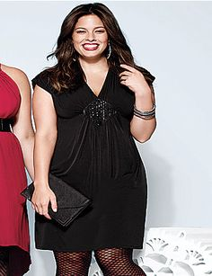 37de2532b139e A sexy Little Black Dress for any season or any occasion
