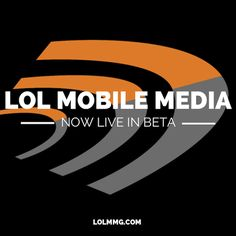 LOL Mobile Media is now LIVE in beta at LOLMMG.com! Swing by our new site and see what #mobile solutions can do for your bottom line!
