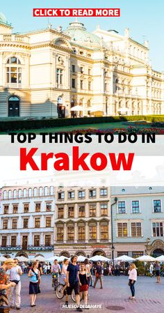 Plan your weekend in Krakow itinerary using my tried-and-tested guide. Find things to do, where to stay, where to eat, and more important information for your travels to Krakow, Poland. Europe Travel Outfits, Europe Travel Guide, Europe Destinations, Travel Guides, Europe Fashion, Holiday Destinations, Visit Krakow, Poland Travel, Italy Travel