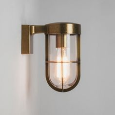 Cabin Exterior Wall Light - 7559