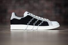Image of Y's by Yohji Yamamoto x adidas Consortium Stan Smith