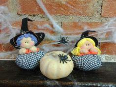 Los mundos de Esthercita: ¡Feliz Halloween!