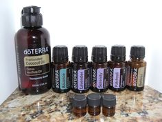 ADD ADHD Anxiety Aromatherapy Essential Oil by TheTinkeringBox, $5.00