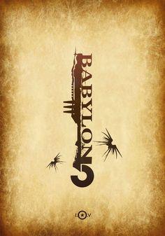 Вавилон 5: АртBabylon 5: Art