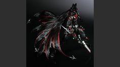 Store | SQUARE ENIX Europe - DC COMICS VARIANT PLAY ARTS KAI -Batman- RED LIMITED EDITION Red Batman, Kai, Dc Comics, Europe, Store, Armors, Larger, Shop, Chicken