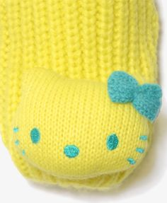 Hello Kitty Knitting Pattern Socks : 1000+ images about ?HELLO KITTY? on Pinterest Hello kitty, Hello kitty nail...