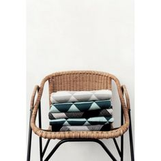 Mantas de Ferm Living
