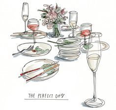 Wendy McNaughton/SF illustrator