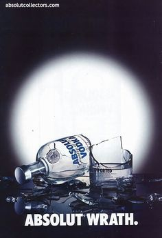 Absolut Wrath