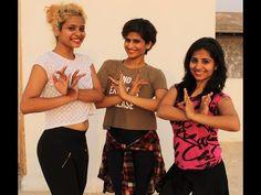 Zumba Routine   Bailame Song   Zumba Dance Workout   Choreographed by Vijaya Tupurani - YouTube