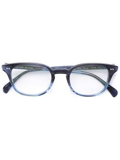 1320a381c4b Oliver Peoples  Sarver  Glasses - Farfetch