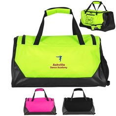 0133df5c81 Customized Under Armour Small Duffel Bag