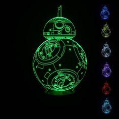 Night Light Acrylic Lamp LED World of Tanks Game Home Deco Weihnachten Geschenk