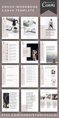 Page Layout Design, Web Design, Book Layout, Online Graphic Design, Graphic Design Tools, Mise En Page Portfolio, Portfolio Design, Opt In, Monospace
