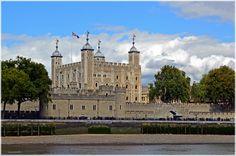 La Torre de Londres  http://www.viajesenfamilia.it/