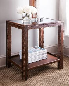 nailhead decorating ideas