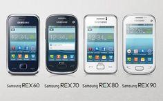 Samsung'dan Ekonomik Fiatlı REX Serisi - Link Haber Haber ve Paylaşımın Adresi