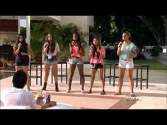 "Fifth Harmony ""Impossible"""