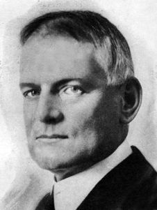 """Fred Washington Atkinson was among the """"Thomasites"""" -- American educators who travelled to the Philippines in the 1900s to build the public education system, #kasaysayan"""