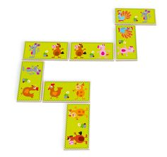 Dominó de animales y números Scratch. Disponible en http://www.juguetea.es/es/juegos-educativos/597-domino-de-animales-y-numeros-scratch-5414561810193.html