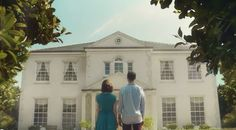 Brand new advertising campaign from RE/MAX. Dream with your eyes open!