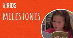Great Schools Milestones: Short videos help parents understand what the standards expect students to be able to do in math and English language arts by the end of each grade.