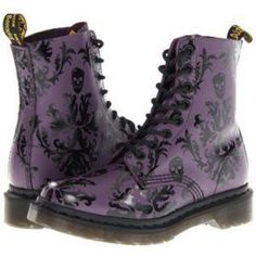 Dr martens why you so oddly attractive to me