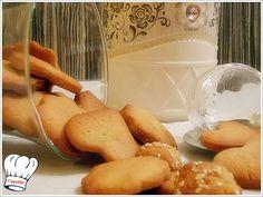 ΜΠΙΣΚΟΤΑΚΙΑ ΚΑΙ ΜΠΟΥΚΙΤΣΕΣ ΛΕΜΟΝΙΟΥ ΝΗΣΤΙΣΙΜΑ!!!   Νόστιμες Συνταγές της Γωγώς