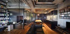 東京 雅痞 LOFT 公寓風 - DECOmyplace