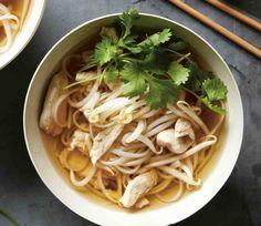 Mie Goreng, Pho, Ramen, Spaghetti, Cooking, Ethnic Recipes, Asia, Kitchen, Noodle