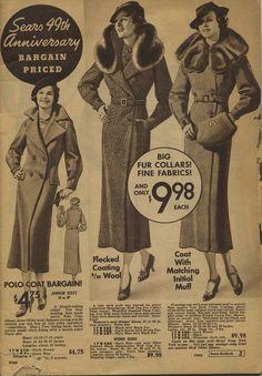 Sears catalog 1935