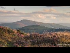 Brecon Beacons Landscape Photography Diary...12th August The Glorious Twelfth - YouTube