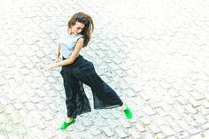 Normcore || Fotos: Lucas Menezes Modelo: Laila Enéas Produção e Styling: Desenroladas (Gabi e Clara Dourado)