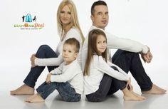Női, férfi, gyermek hajvágás, mosás, szárítás az Ó-Haj Fodrászatban! Szépüljön együtt a család!