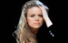 Marcy Walker as the 1st Liza Colby 1982-84, 1995