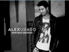 ▶ Alex Ubago - Mentiras Sinceras - YouTube