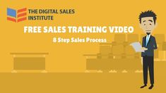 Sales Training on Vimeo