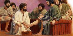 Jesus, modelo de humildade | Estudo