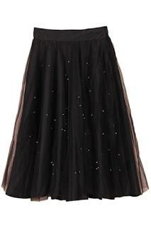skirts for pear shape, How to chose Skirt For different Body Shape ?