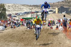 #CrossWorld #España #PGM22 #MolinaDeSegura (#Murcia) #Campeonato de #Motocross #Nacional #85cc #Juvenil / #Cadete #Junior #125cc '05.  RFME - Real Federación Motociclista Española. FMRM - Federación de Motociclismo de la Región de Murcia. Motos Carlos.  ¡¡¡ #CONTÁCTANOS !!! cwspain.wix.com/cwspain Una producción @carodiario.  #enduro #supercross #quadcross #emx #fmx #mxgp #supermotard #trial #autocross #crosscountry #tv #television #instagram #gopro #twitter #youtube