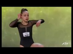 "Tate Performs from ""The Next Generation: Academy #1"" 
