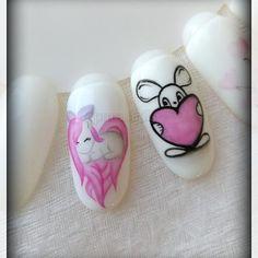 My sweet little pony and mouse :) handmade :) How about that? Do you like it? @quloocompl @catkinpl With PROnail 578 @procosmetics.pl #hybrydnails #hybryda #hybrydypronail #nailart #nailsoftheday #nails #nailartist #paznokcie #paznokciehybrydowe #pazurki #walentynki #wzorniki #piękne #follow4follow #like4like #finishgirl #nailart #instanails #dlugiepaznokcie #instanails #nailsinspiration #nailporn #finnishgirl #kynsi #järvenpää #hobby #prettynails #littlepony #pinknails #sweetnails