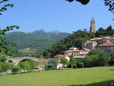 Olargues  Hérault