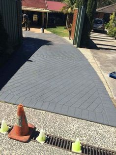 CM Concrete and Driveway Sealer Clear 20lt