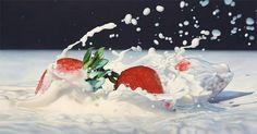 The incredible hyper-detailed paintings by Jason de Graaf