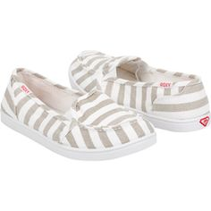 ROXY Lido Womens Shoes  GREAT for beach vacation/summer!