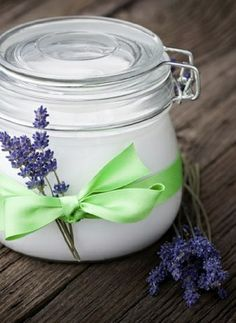 How prepare at home a wonderful body lotion | My Blog