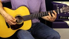 Anywhere With You - Jake Owen - How To Play - Acoustic Guitar Lesson