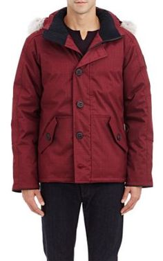 Canada Goose chateau parka outlet discounts - CP Company �C Explorer Parka   Jackets, shoes, shirts, etc.   Pinterest