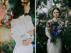 Lola Varma Wedding Dress by Kate Drennan Photography - Dunedin Wedding Photographer